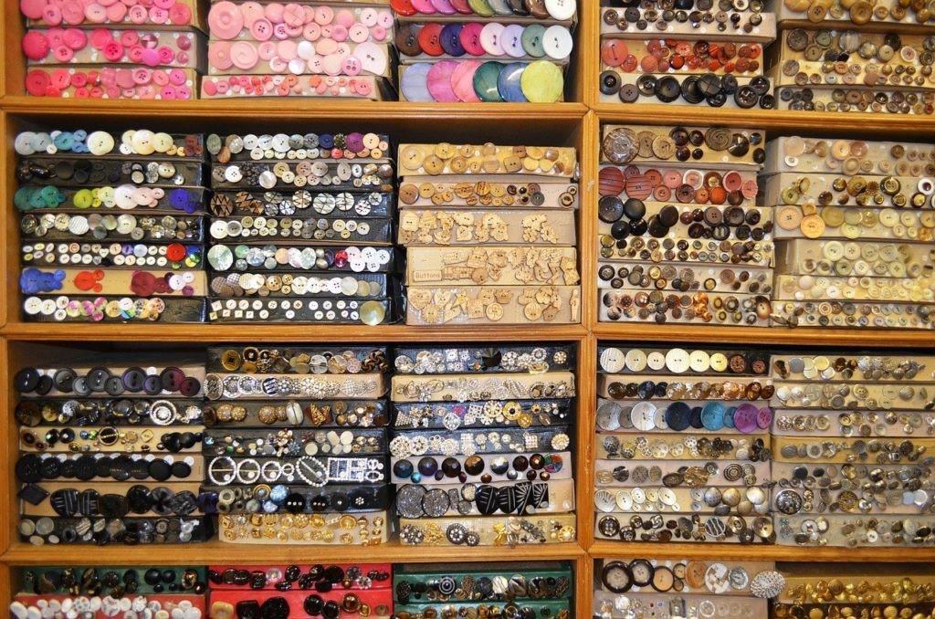 Uma das ideias de negócios lucrativos em Portugal-Faça artesanato